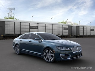 New 2020 Lincoln MKZ Reserve Sedan Norwood