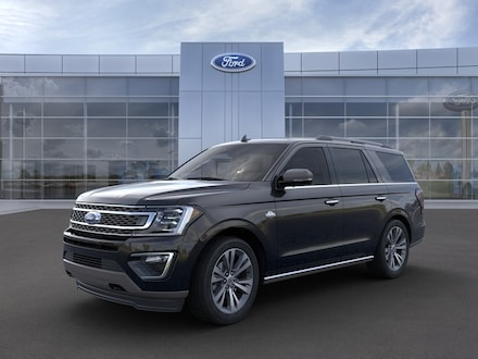 new 2020 Ford Expedition King Ranch SUV for sale in Merrillville, IN