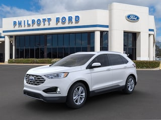 2020 Ford Edge SEL (SEL FWD) SUV