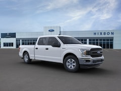 2020 Ford F-150 XL Truck SuperCrew Cab 4X2 For Sale in Alexandria, LA