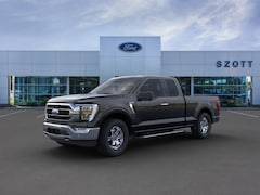 New 2021 Ford F-150 XLT Truck for sale near Clarkston, MI