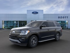 New 2020 Ford Expedition XLT SUV 1FMJU1JT1LEA43384 in Holly, MI