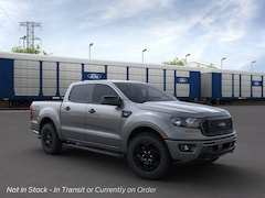 2021 Ford Ranger XLT Truck SuperCrew