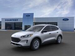 New Ford 2020 Ford Escape S in Breaux Bridge, LA