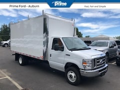 New 2019 Ford E-350 Cutaway Base Cutaway Van in New England