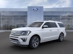 New Ford for sale 2020 Ford Expedition Platinum MAX SUV in Randolph, NJ