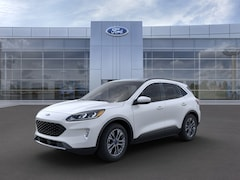 New 2020 Ford Escape SEL SUV in Mahwah
