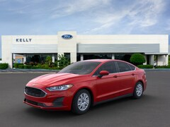 New Ford for sale 2020 Ford Fusion S Sedan in Melbourne, FL