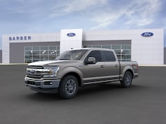 For Sale 2019 Ford F-150 Lariat Truck Holland MI
