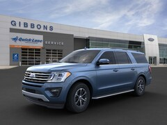 New 2020 Ford Expedition Max XLT SUV for sale near Scranton, PA