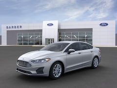 For Sale 2020 Ford Fusion SE Sedan Holland MI