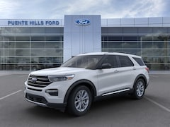 New Ford for sale 2021 Ford Explorer XLT SUV in City of Industry, CA