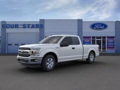 New 2019 Ford F-150 XLT Truck For Sale in Jacksboro, TX