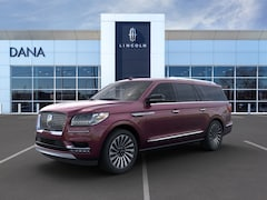 New 2020 Lincoln Navigator L Reserve Reserve 4x4 For Sale in Staten Island, NY