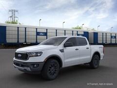 2020 Ford Ranger XLT 4WD Supercrew 5 BOX Truck SuperCrew