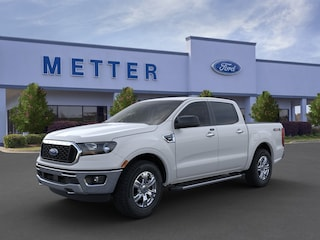 New 2020 Ford Ranger XLT Truck for sale in Metter, GA