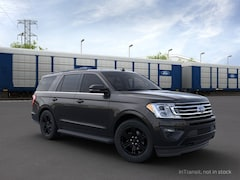 New 2021 Ford Expedition XLT SUV FAX210345 in Getzville, NY