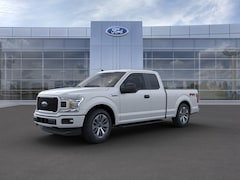 New 2020 Ford F-150 STX Truck in Mahwah