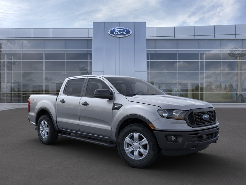 New 2020 Ford Ranger For Sale Lease In Hamburg Ny Vin 1fter4fhxlla03555