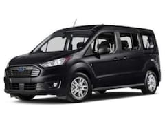 New 2019 Ford Transit Connect XLT w/Rear Liftgate Wagon Passenger Wagon LWB for sale in East Hartford, CT.