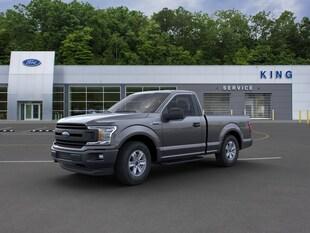 2019 Ford F-150 XL Truck 1FTMF1EP4KKD79300