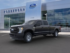New 2020 Ford F-350 F-350 XL Truck Crew Cab for Sale in Bend, OR