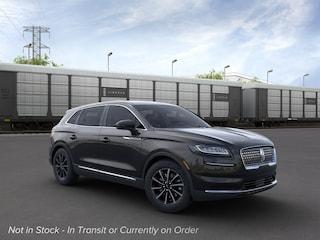 New 2021 Lincoln Nautilus Standard SUV Norwood