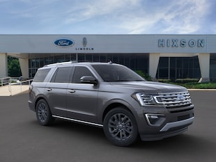 2020 Ford Expedition Limited SUV 4X2
