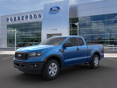 New 2021 Ford Ranger XL Truck SuperCab for Sale in Bend, OR