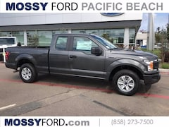 2019 Ford F-150 XL Truck for sale in San Diego at Mossy Ford