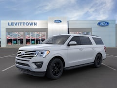 New 2020 Ford Expedition Max XLT SUV 1FMJK1JT2LEA60653 in Long Island