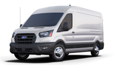 New 2020 Ford Transit-250 Cargo Base Van Medium Roof Van 200715 Waterford MI