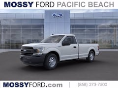 2020 Ford F-150 XL for sale in San Diego at Mossy Ford