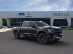 New 2019 Ford F-150 Raptor 4X4 Truck for Sale in Leesville, LA