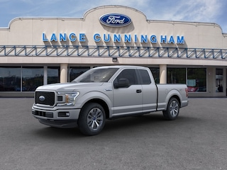 New 2020 Ford F-150 STX Truck for Sale in Knoxville, TN