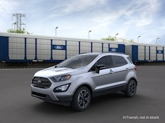New 2020 Ford EcoSport SES SUV For Sale in Gaffney, SC