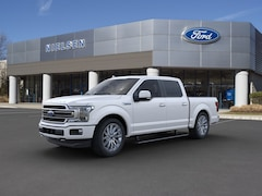 New 2020 Ford F-150 Limited Truck SuperCrew Cab For Sale in Sussex, NJ