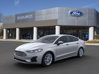 2020 Ford Fusion Hybrid SE Sedan for sale and lease Sussex, NJ