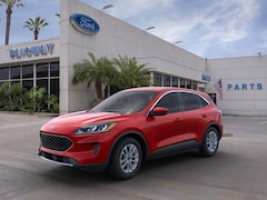 New 2020 Ford Escape SE SUV for sale in Placentia
