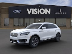 New Lincoln for sale 2020 Lincoln Nautilus Standard Front-wheel Drive SUV 2LMPJ6J95LBL09638 in Wahpeton, ND