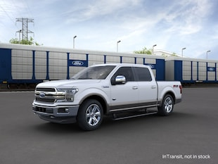 2020 Ford F-150 King Ranch Truck 1FTEW1E44LFB61376