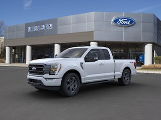 2021 Ford F-150 Truck SuperCab Styleside Sussex, NJ