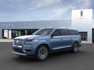 New 2019 Lincoln Navigator Reserve L SUV for sale in El Paso, TX