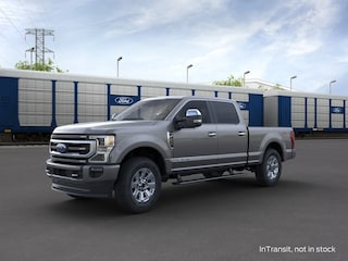 new 2021 Ford Superduty F-250 Platinum Truck for sale great Bend KS
