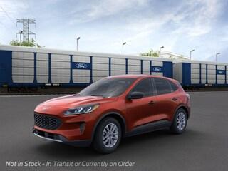 2021 Ford Escape S SUV 1FMCU0F66MUA96014