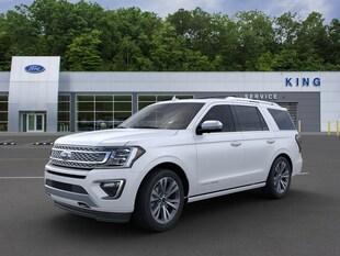 2020 Ford Expedition Platinum SUV 1FMJU1MTXLEA23131