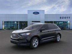 New 2020 Ford Edge SE SUV in Holly, MI