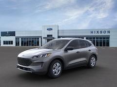 2021 Ford Escape S SUV Front-Wheel Drive For Sale in Alexandria, LA