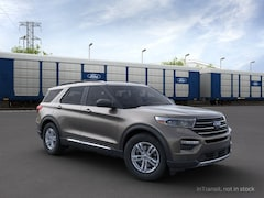 New 2021 Ford Explorer XLT SUV in Brooklyn, NY