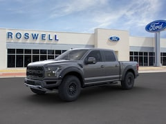 New 2020 Ford F-150 Raptor Truck For Sale in Roswell, NM